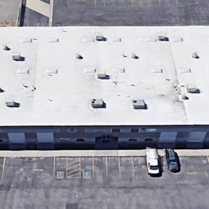phtoo of new Keto Chow warehouse location from Google Maps